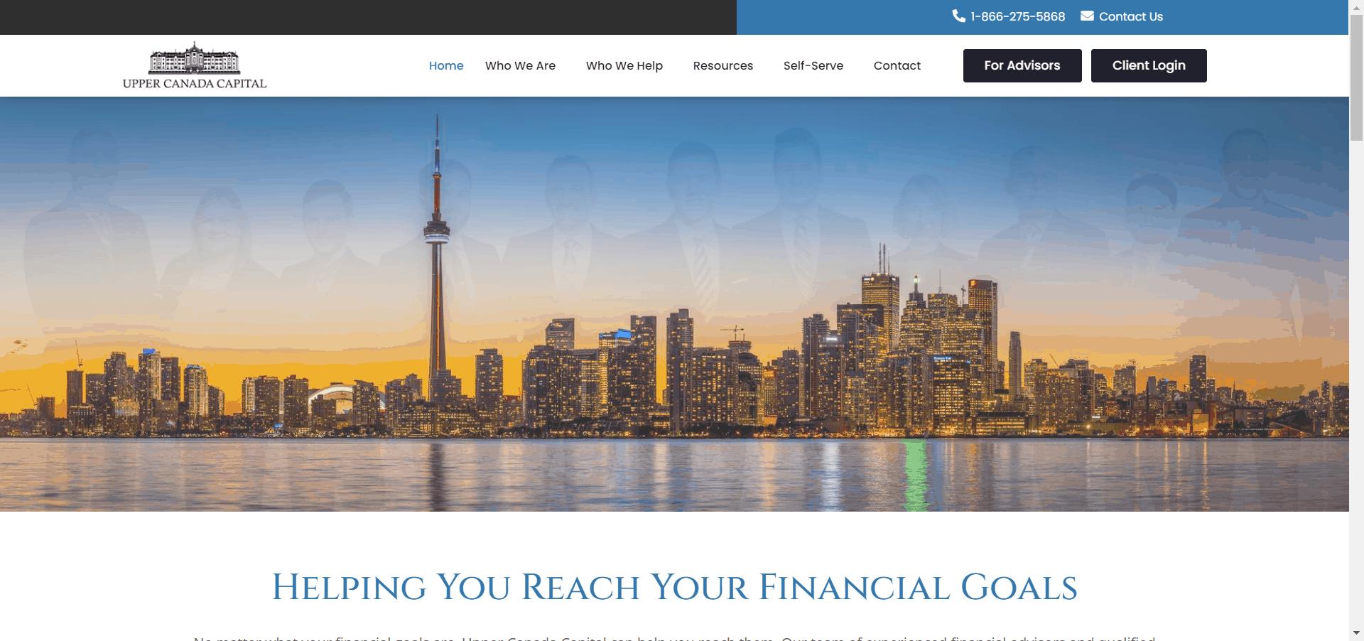 UCC Homepage