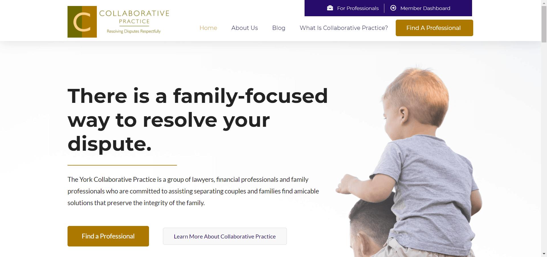 YCP Homepage